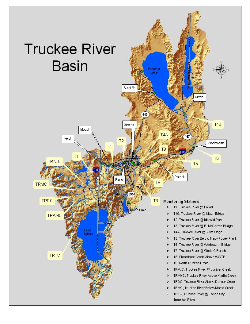 scott hopper 39 s blog how to fish the truckee river and when