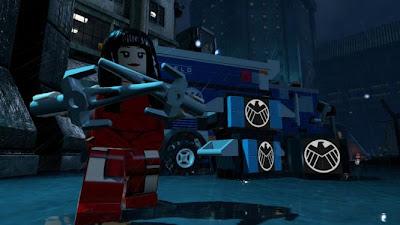 lego marvel superheroes video game release