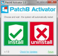Patch8 Activator v1.0