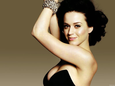 Katy Perry Body tattoo Wallpapers blue eyes red lips katy perry