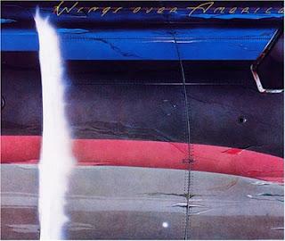Wings Over America remasterizado pode ser lançado em Junho