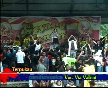 Terpukau (Astrid) – Via Vallen – Sera Live Tlaga Ngebel Ponorogo 2013