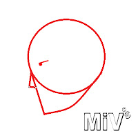 miv3d desenho perfil