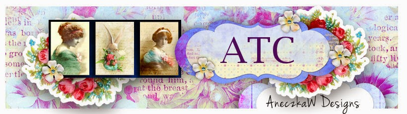 ATC- Artist Trading Cards