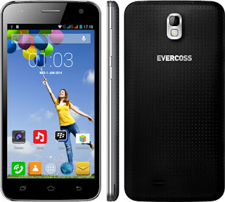 Hp Evercoss Winner Y A76 Octacore - 8GB