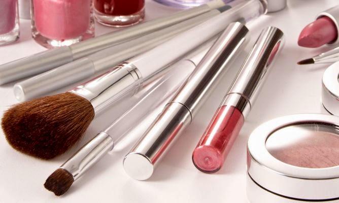 Trucos y consejos para organizar tu maquillaje
