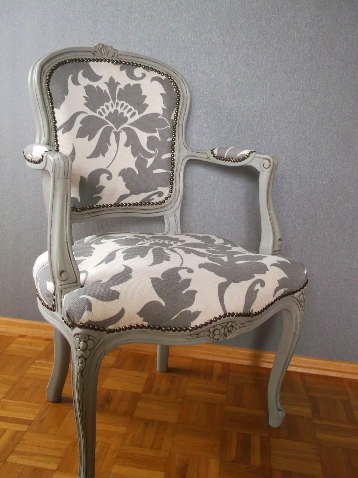 Odświeżanie mebli - tapicerowanie