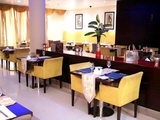 Best Western Premier Port Harcourt Hotel Restaurant