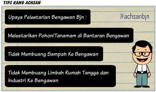 Melestarikan Bengawan Bojonegoro
