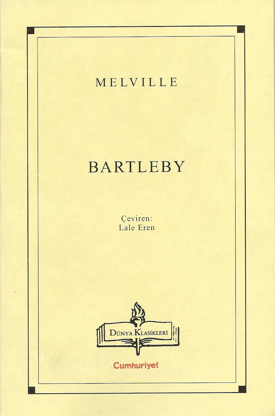 anti industrialist views in herman melvilles stories the tartarus of maids and bartleby the scrivene The imagination works strongest in those with the weakest bodies talk to her, hamlet act 3, scene 4, page 4 act 3, scene 4, page 6 take a.