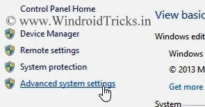 How to Increase Virtual Memory/Page File in Windows