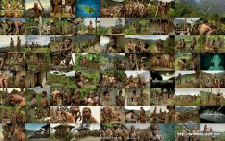 Жизнь с племенем. Сезон 2 / Living With The Tribes. Season 2.