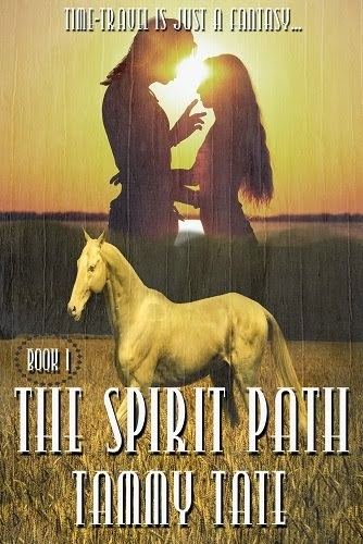 The Spirit Path (The Spirit Path - Book 1) Time Travel Romance