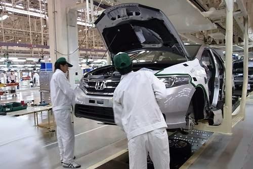 Lowongan Kerja SMK Otomotif Terupdate 2014