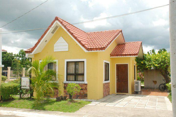 Gate design in philippines joy studio design gallery for Philippine model house design