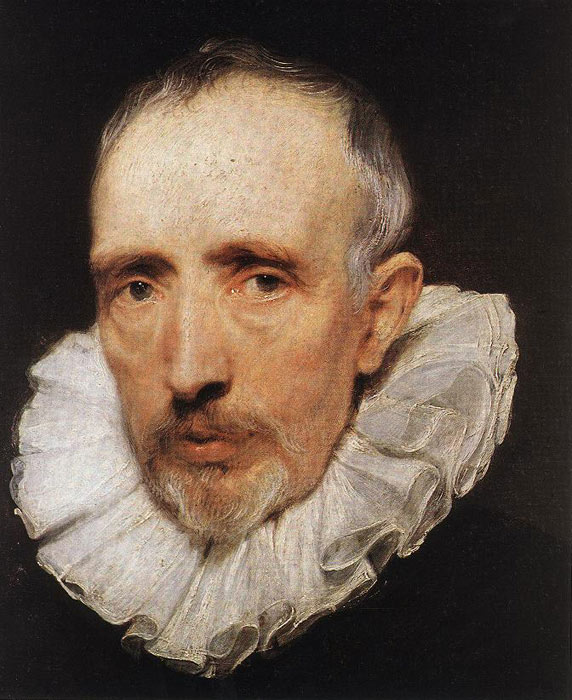 Gurney Journey: Van Dyck's Little Masterpiece