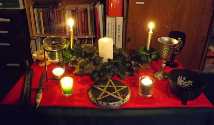 Blessed Beltane!