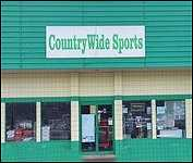 Countrywide Sports
