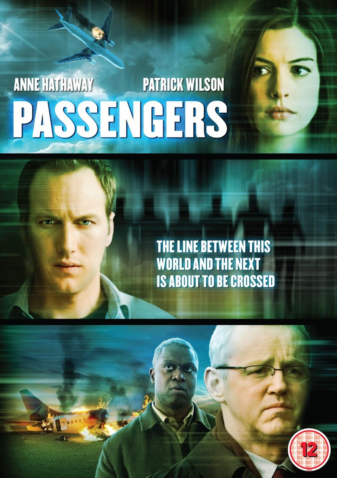 passengers - photo #12