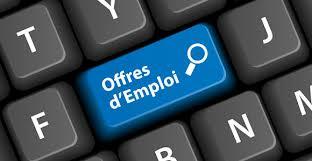 les nouvelles offres d'emplois de novembre