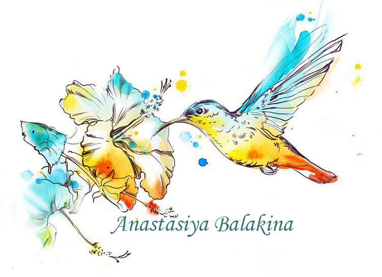 Balakina Anastasiya