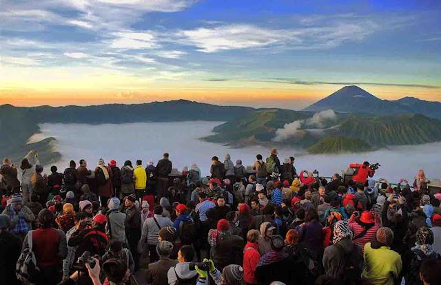 6 Fakta Unik dan Menarik Tentang Gunung Bromo