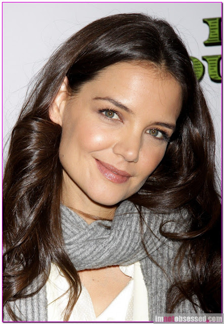 Katie Holmes Height, Weight And Body Measurements
