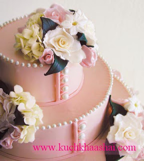 Creative Wedding Cakes - Part 1