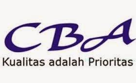 Lowongan Kerja  PT. CBA CHEMICAL INDUSTRY Banten Desember 2014