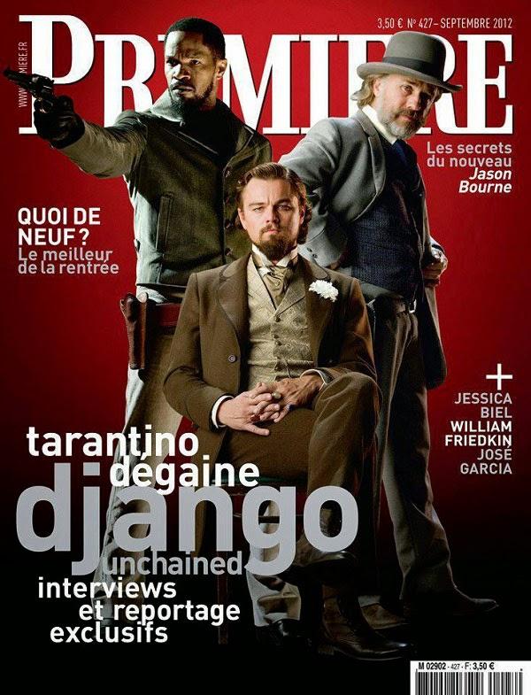 Django Unchained (2012) tainies online oipeirates