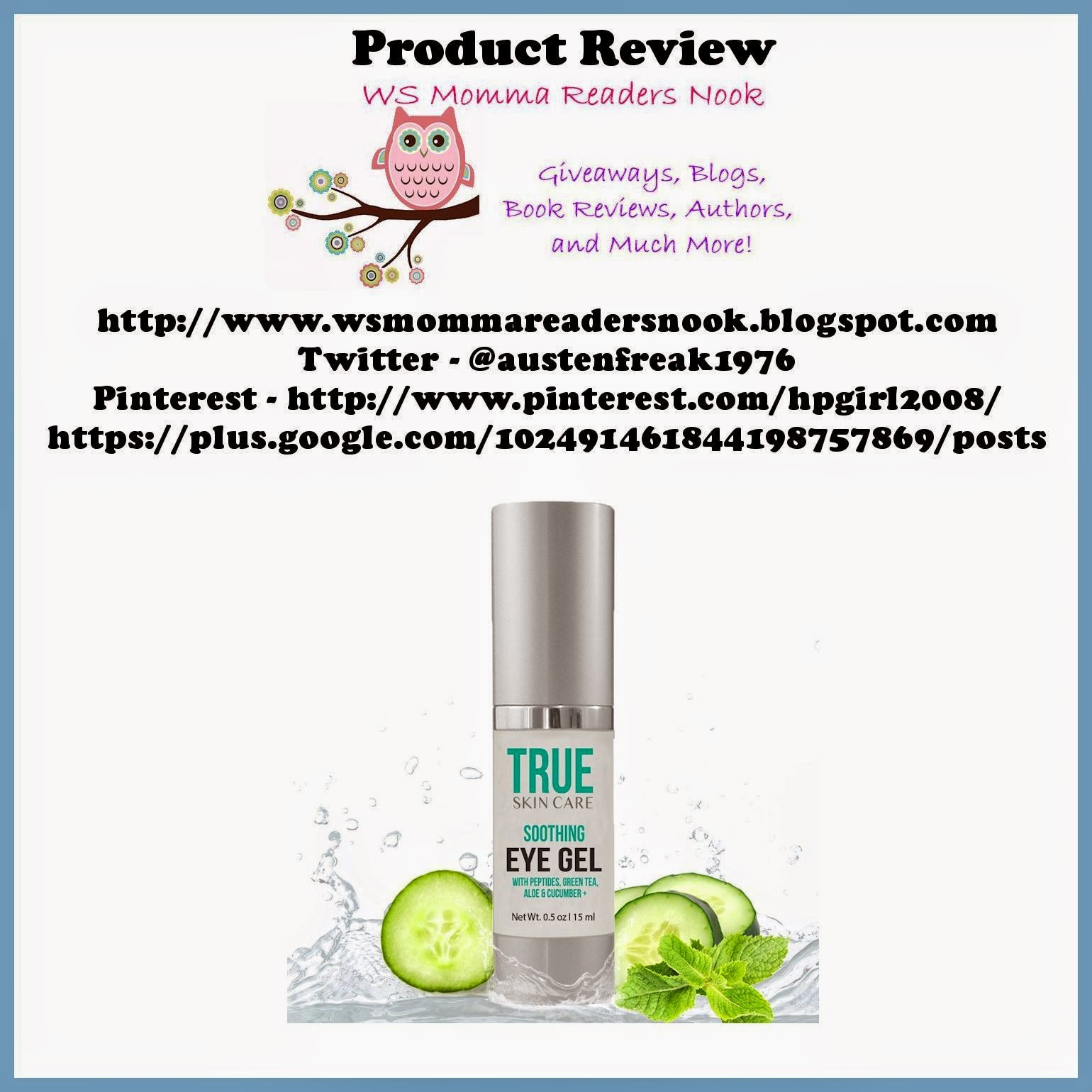http://www.amazon.com/natural-under-serum-cucumber-vitamin/dp/b00l2mf42e/ref=sr_1_235?s=beauty&ie=utf8&qid=1419015900&sr=1-235&keywords=eye+cream