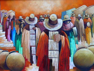 Pintura Moderna Cuadros