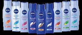 Nyerj NIVEA hajápoló termékcsomagot!
