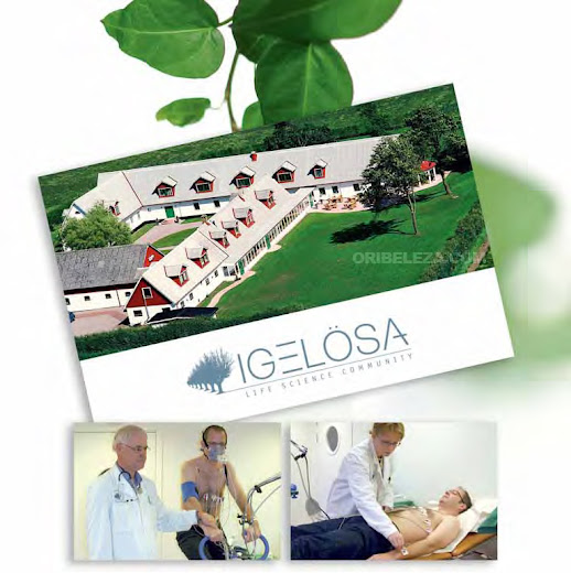 Igelösa Life Science Community