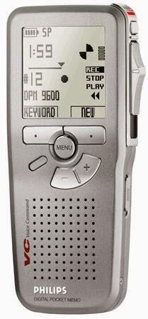 PHILIPS DPM 9600 USER MANUAL