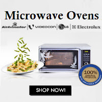 Snapdeal : Buy Microwave Ovens & OTGs upto 40% off & Rs. 50 off