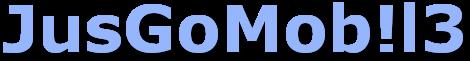 JusGoMobile:: Mobile Content & App Distribution insight