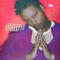 DON-E – Rhythm Of Life (VLS) (1995)