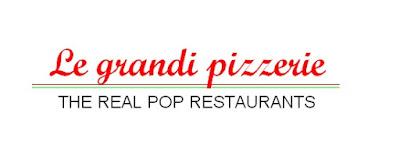 Le grandi pizzerie