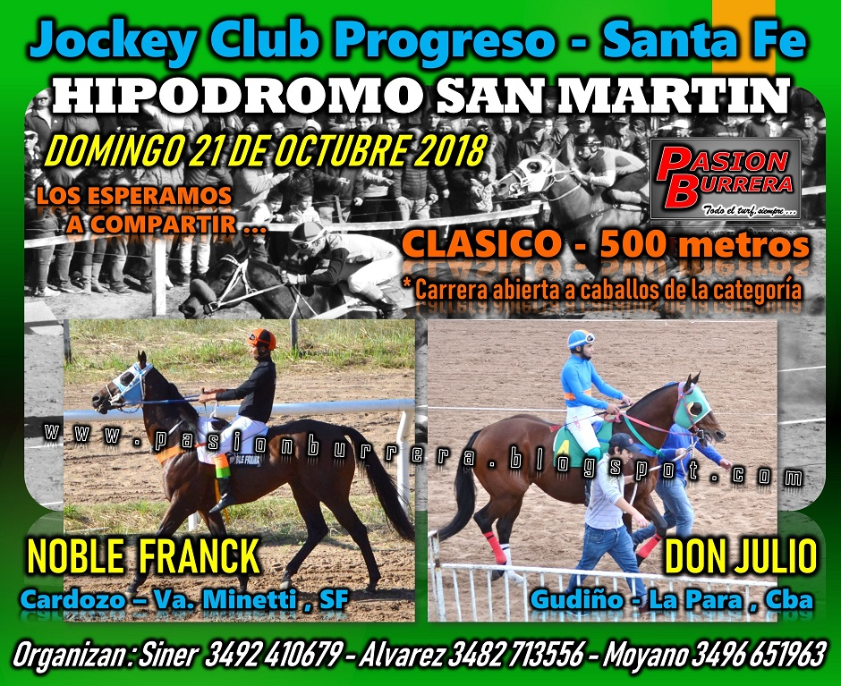 PROGRESO 21 - 500