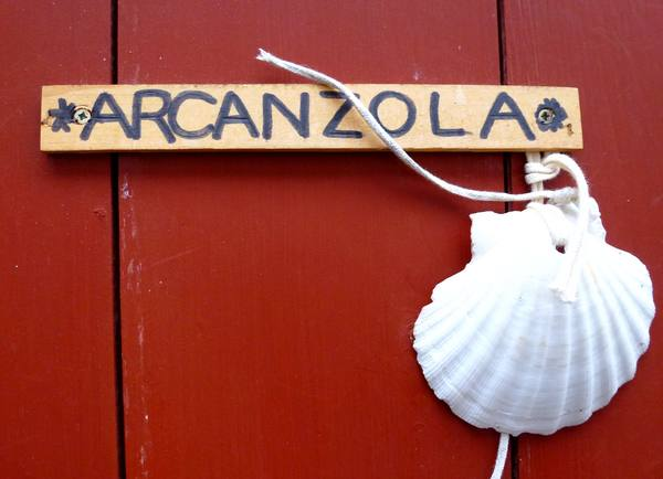The Scallop Shell Symbol Of The Way Of Saint James Hiking And