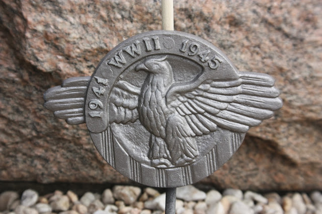 WWII insignia