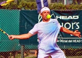 ITF SENIORS G1 NAUTICO SAN ISIDRO