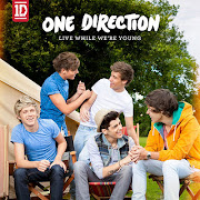 ONE DIRECTIONLIVE WHILE WE'RE YOUNG. Posted by Lita Raynaldta at 6:03 PM .