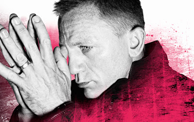 Daniel Craig by Rankin for Hunger Magazine
