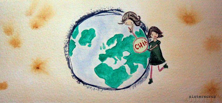 Nos vamos a China