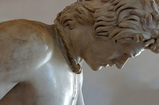 Dying Gaul, 3rd century BCE