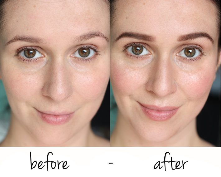 Review and Tutorial: Contouring for Beginners with Sleek Face Form ...