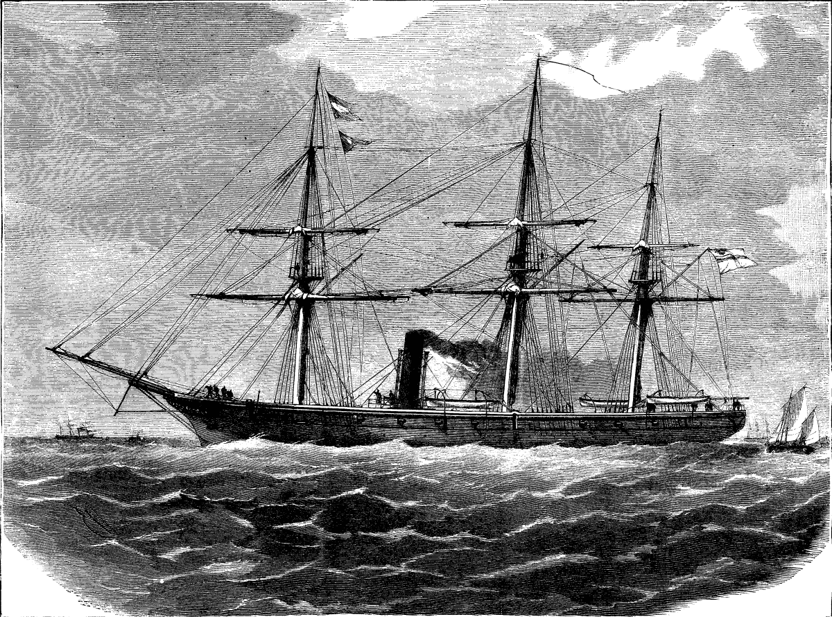 The eureka diamond - The Crew Launched A Lifeboat But It Was Immediately Swamped With The Loss Of Eleven Men An Attempt To Launch The Jolly Boat Also Failed