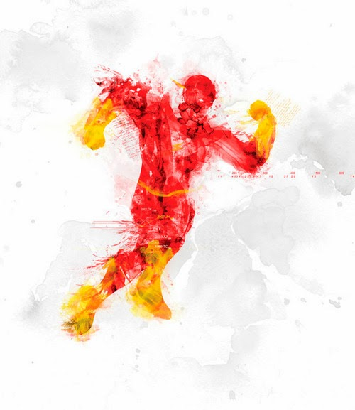 Flash by Kacper Kiec
